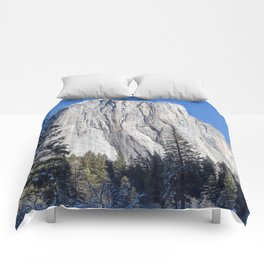 El Cap Comforters