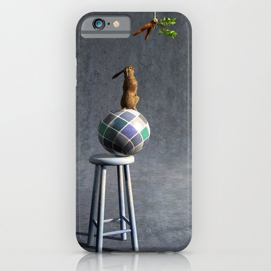 Equilibrium II iPhone & iPod Case