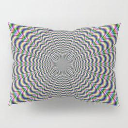 Neon Pulse Pillow Sham