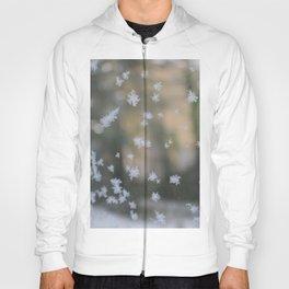 """It's frosty """"Ice Flower"""" #2 #art #society6 Hoody"""