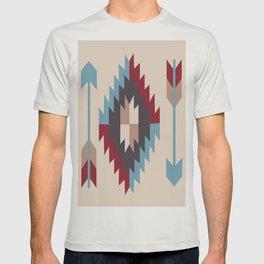 American Native Pattern No. 12 T-shirt