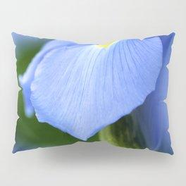 Dwarf Iris Pillow Sham