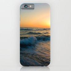 Ocean Sunset 4 Slim Case iPhone 6s