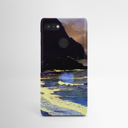 Gold Beach On The Oregon Coast Android Case
