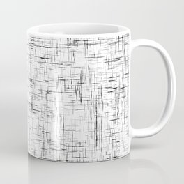 Ambient 77 in B&W 1 Coffee Mug
