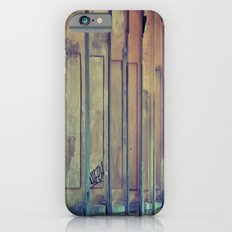 Between the Lines Slim Case iPhone 6s