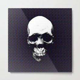 CAVEIRA I Metal Print