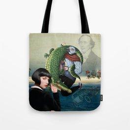 The Jewish Girl Tote Bag