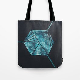 Christopher Hitchens Tote Bag