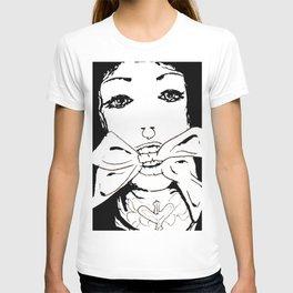 Rite of Passage T-shirt