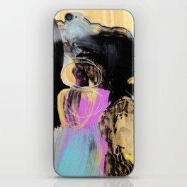 Transmutation II iPhone Skin