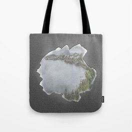 lovely life Tote Bag