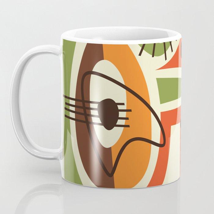 Charco Coffee Mug