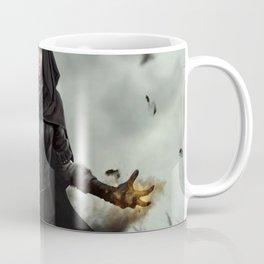 The Witcher 3 Coffee Mug