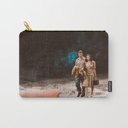 Moon date Carry-All Pouch