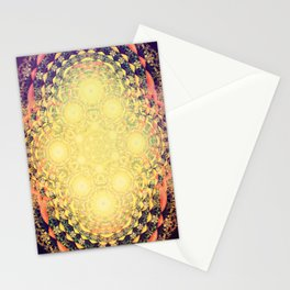 Mothership Stationery Cards