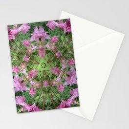 Columbine Operatic Stationery Cards
