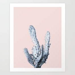 Cactus collection BL-I Art Print