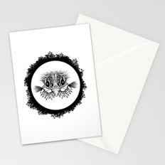 Half Bird Stationery Cards