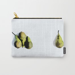 Simply Pears Carry-All Pouch