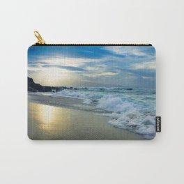 One Dream Sunset Hookipa Beach Maui Hawaii Carry-All Pouch