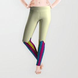 CMYK Optic Leggings