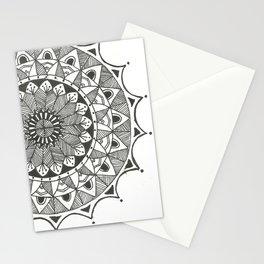 Zoya 1 Stationery Cards