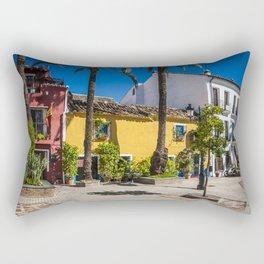 Marbella Rectangular Pillow