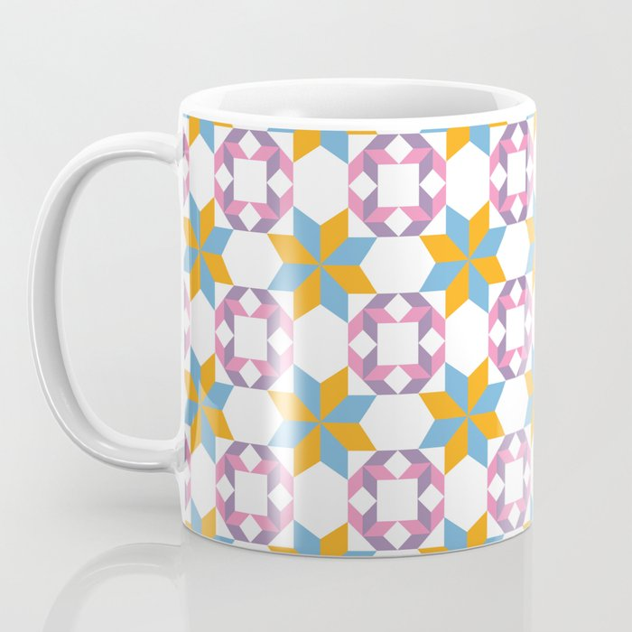 French Affair - By  SewMoni Coffee Mug