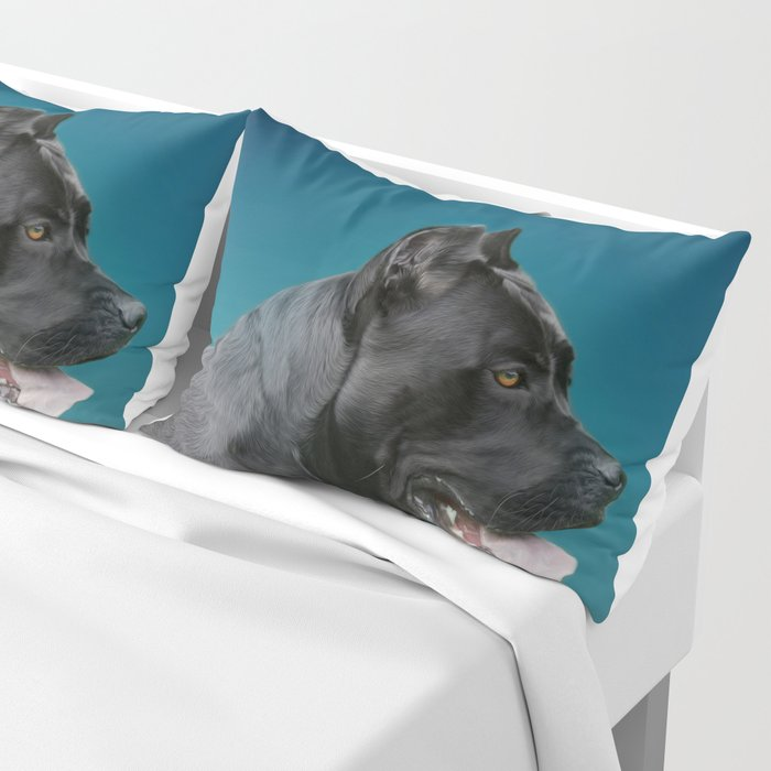 Cane Corso - Italian Mastiff Pillow Sham