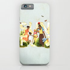 Sun Fun II iPhone 6s Slim Case