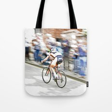 Fast Color  Tote Bag