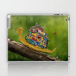Forest Hike Laptop & iPad Skin