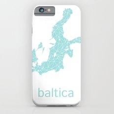 Baltica iPhone 6s Slim Case