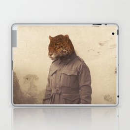 Jungle Jaguar Laptop & iPad Skin