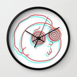 Triprty Wall Clock