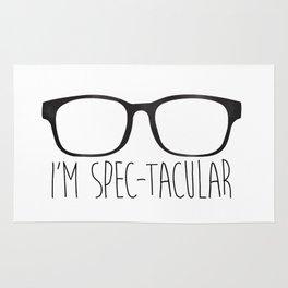 I'm Spec-tacular Rug