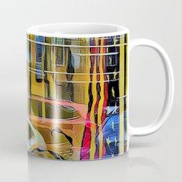 American Sprawl Coffee Mug