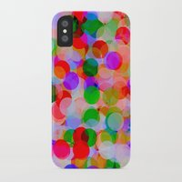 circles iPhone & iPod Cases featuring *Circles***** by Mr & Mrs Quirynen