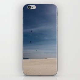 Dunas iPhone Skin