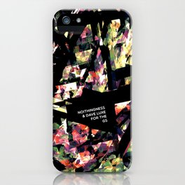 For The Gs iPhone Case