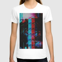 Face of a thousand Voices T-shirt