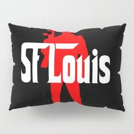 St Louis mafia Pillow Sham