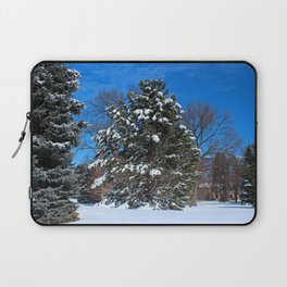 Tenacious Winter Laptop Sleeve