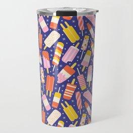 Popsicles Travel Mug