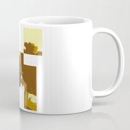 Friends forever (minecraft edition)  Coffee Mug