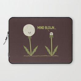 Mind Blown Laptop Sleeve