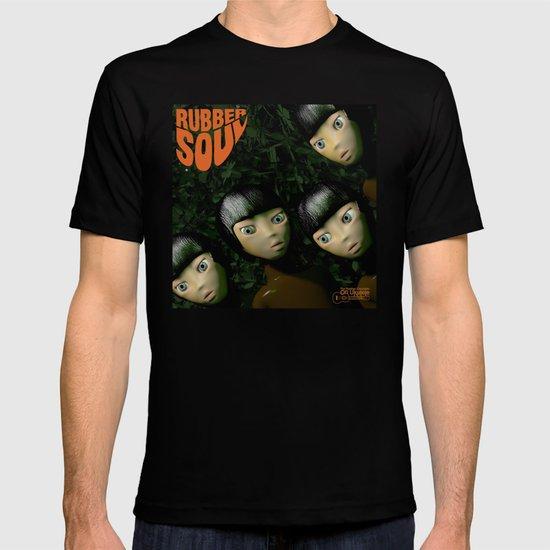 Rubber Soul T-shirt