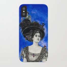 Dressing iPhone Case
