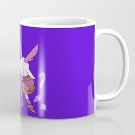 Bunnie Coffee Mug